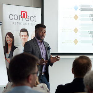 Roadshow Connect Distribution 2018 05 24 Warszawa